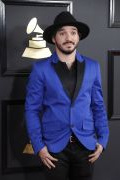 Photo 11 from album USA GRAMMY AWARDS 2017 Best Dressed Men