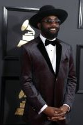 Photo 29 from album USA GRAMMY AWARDS 2017 Best Dressed Men
