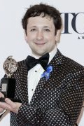 Photo 0 from album Who broke the black-tie dress code at the Tony Awards in New York