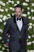 Photo 4 from album Who broke the black-tie dress code at the Tony Awards in New York