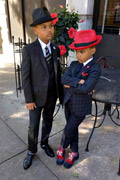 Photo 9 from album Children's suits