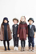 Photo 10 from album Children's suits