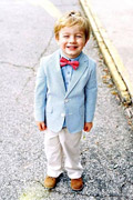Photo 17 from album Children's suits