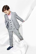 Photo 22 from album Children's suits