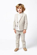 Photo 24 from album Children's suits