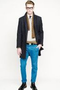 Photo 12 from album Pinterest Inspiration - How to wear colourful pants