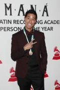 Photo 5 from album USA LATIN GRAMMY AWARDS 2018