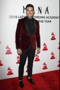 Photo 8 from album USA LATIN GRAMMY AWARDS 2018