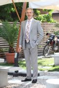 Photo 10 from album Men's business suits