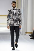 Photo 9 from album Men's floral suits