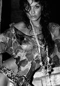 Световно известен фотограф прави снимки на Диляна Попова