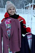 Richmart Junior presents children's fashion collection Made in Lapland
