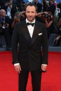 The Best Menswear Looks from the Venice Film Festival
