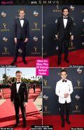Kit Harington, Tom Hiddleston & More Of TV's Hottest Hunks