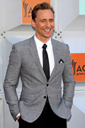 Vote for Tom Hiddleston at Most Stylish Men