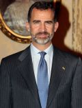 King Felipe VI of Spain is the winner in Most Stylish Men 2015