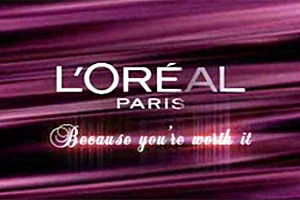 L'Oreal Sued For Racial Discrimination