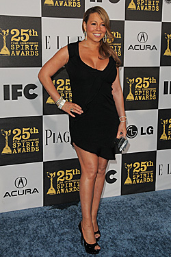 PIAGET at The 2010 Independent Spirit Awards
