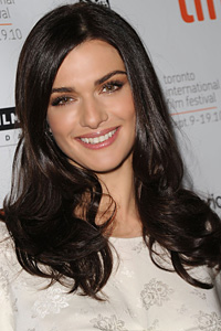 Rachel Weisz Is The New Face Of L'Oreal