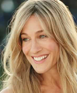 Sarah Jessica Parker will probably become the new face of Halston
