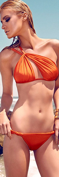 Swimwear fashion trends for Summer 2013