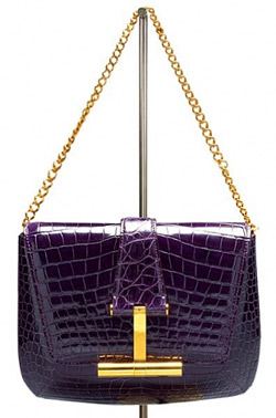 Tom Ford Fall-Winter 2012/2013 handbags