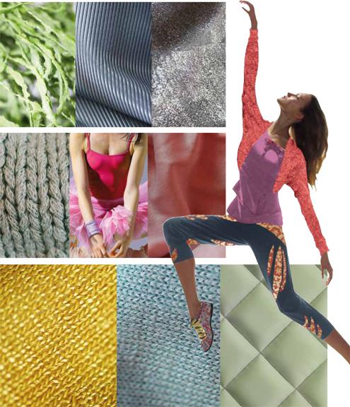 Описание: текстиль вязание ТРЕНД 2012.