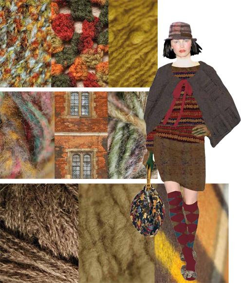 Детская мода сезона осень-зима 2012/2013 - SibMama. http...