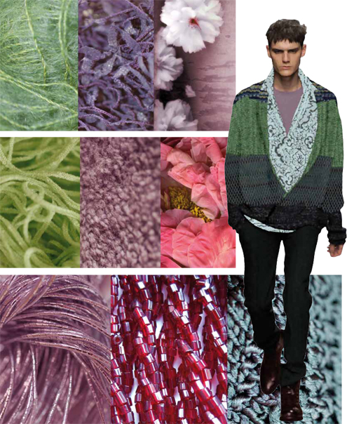 Organized by independent textile specialists, SPINEXPO TM presents a