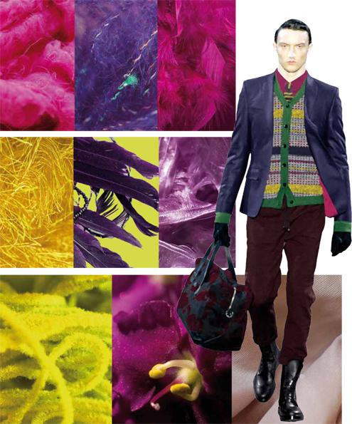 Хотите всегда быть в курсе тенденций моды 2012-2013 года.