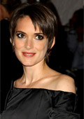 Winona Ryder hasn`t had surgery - she just eats salad