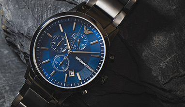 3 Popular Types of Wristwatches Every Man Should Own